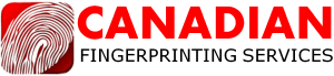 Canadian Fingerprinting Services